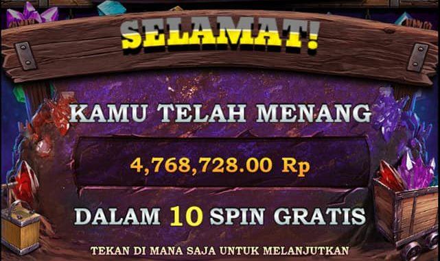 Cara memenangkan Slot game online melawan MESIN !!