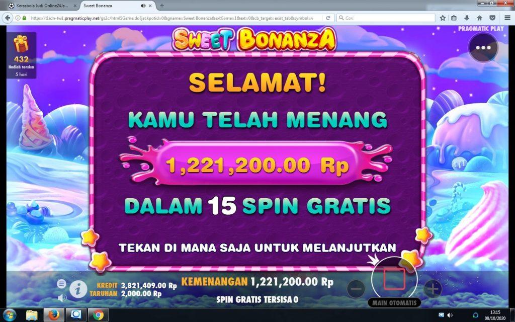 Tips Menang Slot Online berhadapan dgn MESIN !!