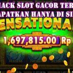 Apk Hack Slot